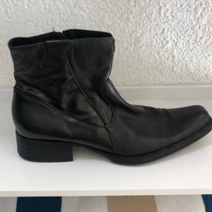 Other - Short Boot